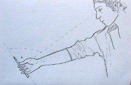 Merenje viziranje u crtanju