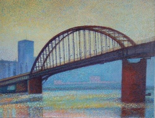 Ljiljana Glišović, Stari most