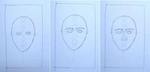 Kako lako nacrtati anfas