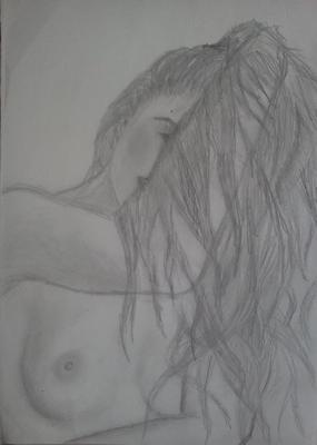 Nude love