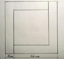 Kako napraviti vizir za crtanje