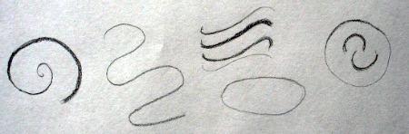Linije u crtanju