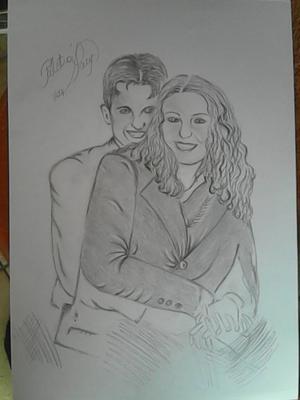 ljubavni portret