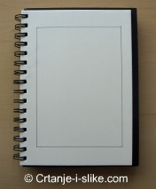 Moj metod za lakše crtanje