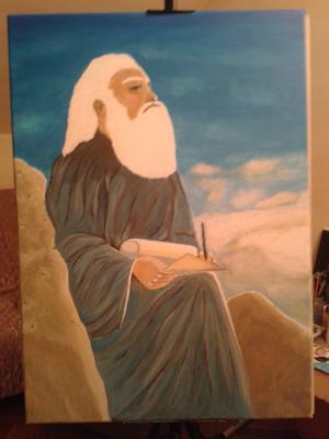 Mojzes
