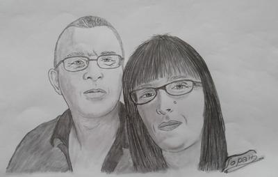 Moja žena i ja