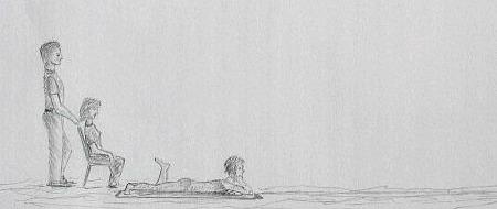 Perspektiva u crtanju