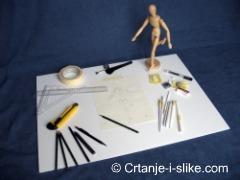 Tabla za crtanje