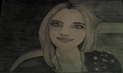 Portret moje sestre