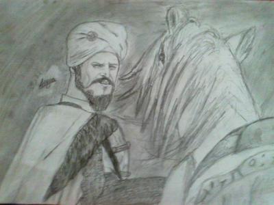 Princ Mustafa