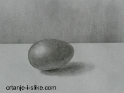 Senke i Senčenje u Crtanju