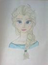 Elsa iz Frozen
