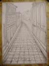 Ulica u perspektivi