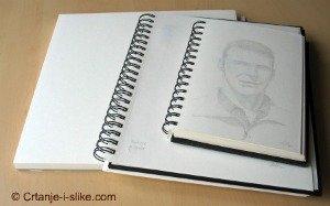 Papir za crtanje