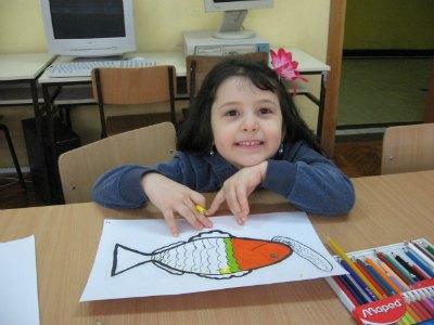 Škola Crtanja