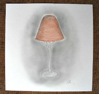 Crtež lampa