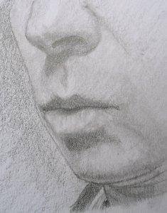 Kako nacrtati usta