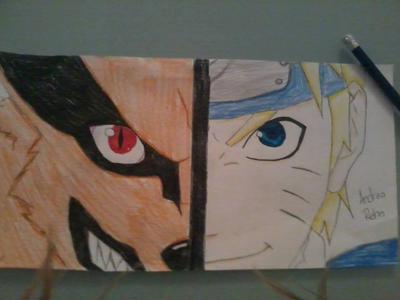 Naruto & Kurama