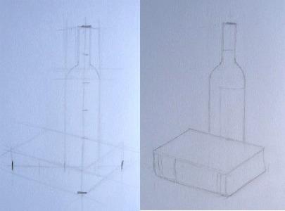 Merenje viziranje uglova u crtanju